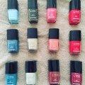 Le Vernis Nail Colour von Chanel