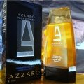 Pour Homme - Hair and Body Shampoo von Azzaro