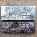 Naked Smoky von Urban Decay