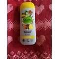 Nutri-Care-Shampoo Mandel Argan