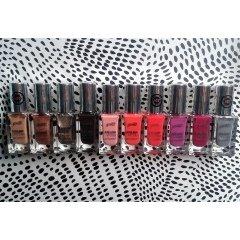 Color Victim nail polish von p2 Cosmetics