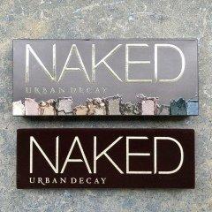 Naked von Urban Decay