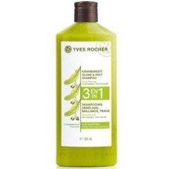 3in1 Shampoo Kämmbarkeit Glanz Halt von Yves Rocher