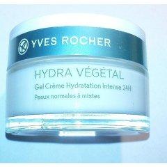 Hydra Végétal - Gel-Creme 24h intensive Feuchtigkeit von Yves Rocher