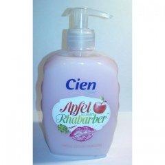Apfel küsst Rhabarber Limited Edition Handseife von Cien