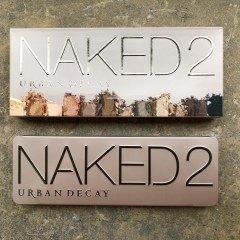Naked 2 von Urban Decay