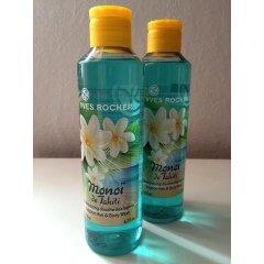 Monoï de Tahiti - Dusch-Shampoo Lagune von Yves Rocher