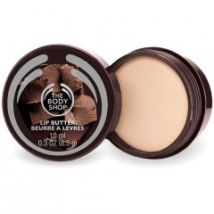 Chocomania Lip Butter von The Body Shop