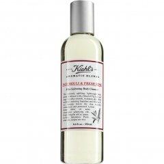 Aromatic Blends - Patchouli & Fresh Rose - Skin-Softening Body Cleanser von Kiehl's
