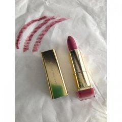 Colour Elixir - Lipstick von Max Factor