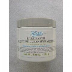 Rare Earth Deep Pore Cleansing Masque von Kiehl's