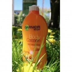 Body Cocoon - Reichhaltige Body Milk von Garnier