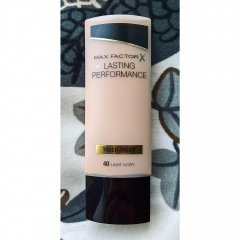 Lasting Performance Touch-Proof von Max Factor