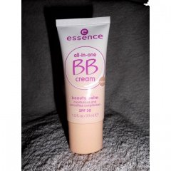 all-in-one - BB cream von essence