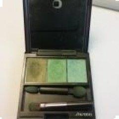 Luminizing Satin Eye Color Trio von Shiseido