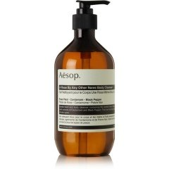 A Rose By Any Other Name Body Cleanser von Aēsop