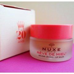 Rêve de Miel - Baume Lèvres ultra-nourrissant von Nuxe
