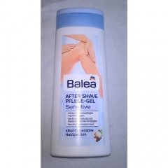 After Shave Pflege-Gel Sensitive von Balea