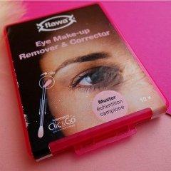 Eye Make-up Remover & Corrector   Clic&Go von Flawa