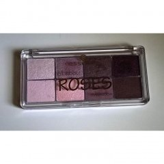 all about - Roses eyeshadow von essence