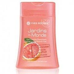 Jardins du Monde - Grapefruit aus Florida von Yves Rocher