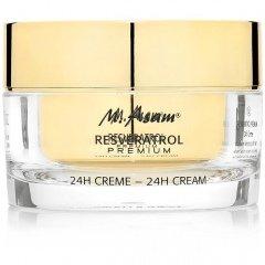 Resveratrol Premium - 24H Creme von M. Asam