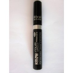 3IN1 multi effect Mascara von Rival de Loop