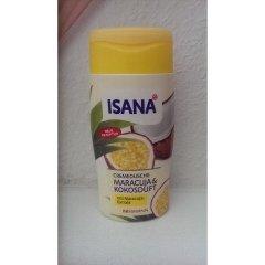 Cremedusche - Maracuja & Kokosduft von Isana