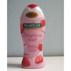 Gourmet - Strawberry Touch Body Butter Cremedusche von Palmolive
