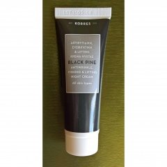 Black Pine Antiwrinkle, Firming & Lifting Night Cream von Korres