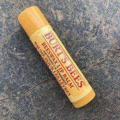 Beeswax Lip Balm von Burt's Bees