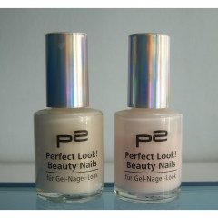 Perfect Look - Beauty Nails von p2 Cosmetics