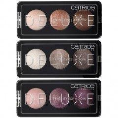 Deluxe Trio Eyeshadow von Catrice Cosmetics