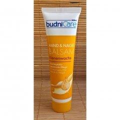 Hand & Nagel Balsam Bienenwachs von Budni Care