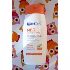Med Sensitive - Bodylotion von Budni Care