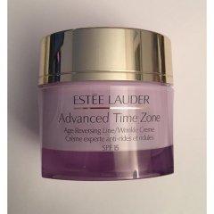 Advanced Time Zone Age Reversing Line / Wrinkle Creme von Estée Lauder