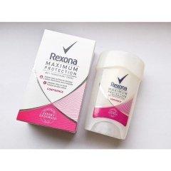 Maximum Protection Confidence von Rexona