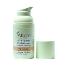 Silk Skin Make-up von Alterra