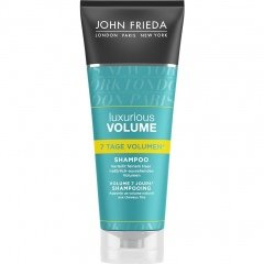Luxurious Volume - 7 Tage Volumen - Shampoo von John Frieda