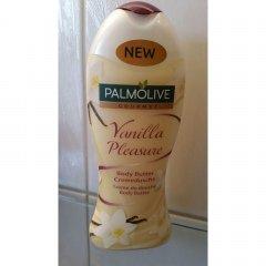 Gourmet - Vanilla Pleasure Body Butter Cremedusche von Palmolive