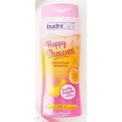 Happy Shower Maracuja & Pfirsich von Budni Care