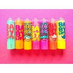 Baby Lips - getönter Lippenbalsam von Maybelline