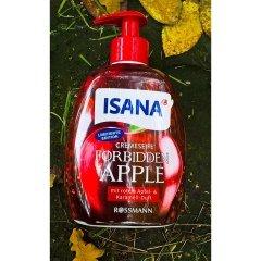 Cremeseife - Forbidden Apple von Isana