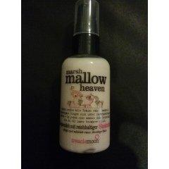 Marshmallow Heaven - Körpermilch mit reichhaltiger Sheabutter von treaclemoon