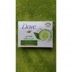 go fresh - Fresh Touch Cream Bar von Dove