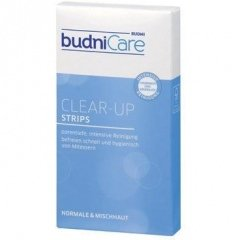 Clear-Up Strips von Budni Care