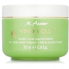 Vino Gold - Tages- und Nachtcreme von M. Asam