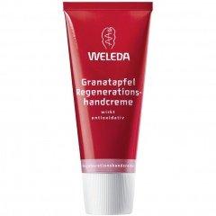 Granatapfel - Regenerationshandcreme von Weleda