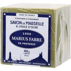 Savon de Marseille à l'huile d'Olive sans parfum von Marius Fabre