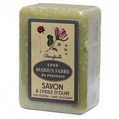 Savon à l'huile d'Olive - Chèvrefeuille/Geißblatt von Marius Fabre